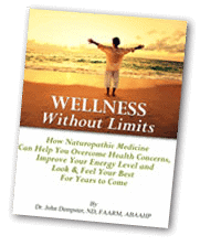 Wellness Without Limits ebook