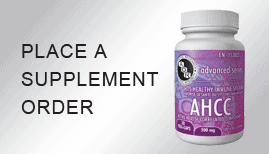 Place a Supplement Order