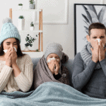 TOP 10 Natural Ways To Beat The Cold And Flu